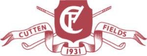Cutten Fields logo